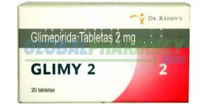 Amaryl® - Glimepiride