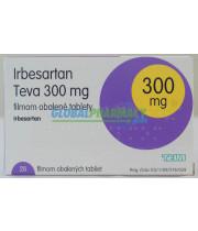 Avapro (Irbesartan ) - 300mg, 84 Pills