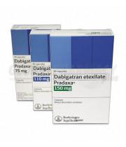 Pradaxa® (Dabigatran)