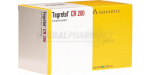 Tegretol and Tegretol XR (Carbamazepine)