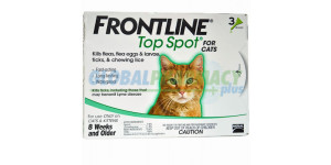 Frontline® Top Spot for Cats