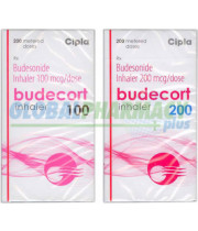 Pulmicort® Respules or Inhaler (Budesonide)