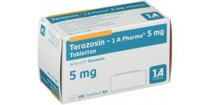 Hytrin® (Terazosin HCl)