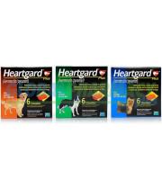 Heartgard Plus® (StrongHeart Plus / Heartz) for Dogs
