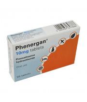 Promethazine (Promethazine HCl)