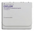 Exelon (Rivastigmine Tartrate)