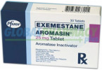 Aromasin® Exemestane - Brand Name or Generic Tablet LP_Aromasin-Exemestane