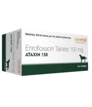 Baytril Ataxin Chewable (Enrofloxain)