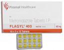 Flagyl®(Metronidazole) - Brand Name