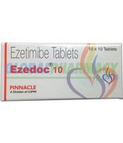 Zetia® - (Ezetimibe)