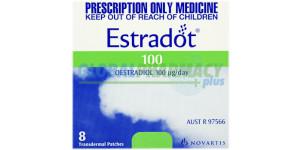 Estrace Patch (Estradiol)
