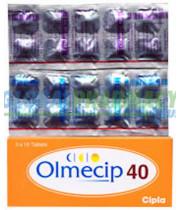 Benicar® Olmesartan Medoxomil / HCTZ