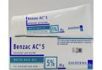 Panoxyl® Benzoyl Peroxide Gel