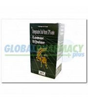 Lomac Equine 37% w/w 14 Synringe of 6.15gms