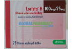 Generic Hyzaar - Losartan HCTZ
