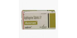 Imuran (Azathioprine) - 50mg, 100 Tabs