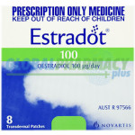 Estrace® / Vagifem® Estradiol - Brand Name and Generic Pill, Patch or Cream