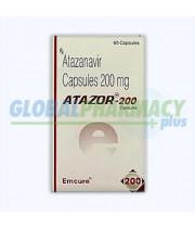 Atazanavir - Generic