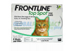 Frontline® Top Spot for Cats   LP_Frontline® Top Spot cat-Fipronil