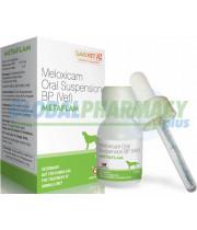 Metacam Dropper Bottle 1.5mg/ml, 100 ml