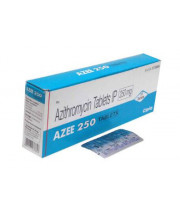 Zithromax (Azithromycin) - Tabs or Bottle