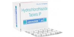 Hydrochlorothiazide (HCTZ)