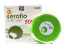 Fluticasone/Salmeterol (Wixela Inhub) - Generic Advair®