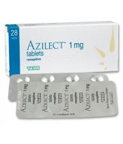 Azilect® - (Rasagiline)