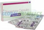 Geodon (Ziprasidone HCl) Caps