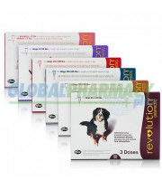 Revolution® for Dog and Puppy