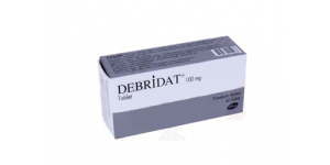 Modulon (Trimebutine) - 100mg, 40 pills