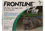 Frontline® Plus for Cats LP_Frontline Plus for Cats