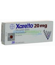 Xarelto®(Rivaroxaban) - Brand Name or Generic