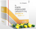Sinequan® - (Doxepin HCI)