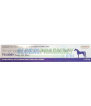 Trisiden Equine Oral Paste 67mg + 333mg 37.5g, 1 Tube
