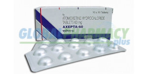 Strattera® - Atomoxetine HCl