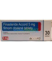 Proscar® (Finasteride)