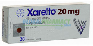 Xarelto Brand Name