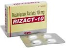 Maxalt (Rizatriptan Benzoate) - Tabs