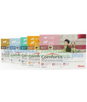 Comfortis® for Dogs and Cats