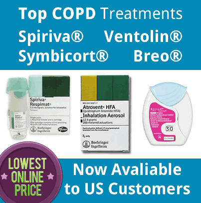 low cost COPD