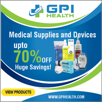 Diabetes Testing Supplies