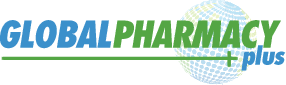 Global Pharmacy Plus Logo